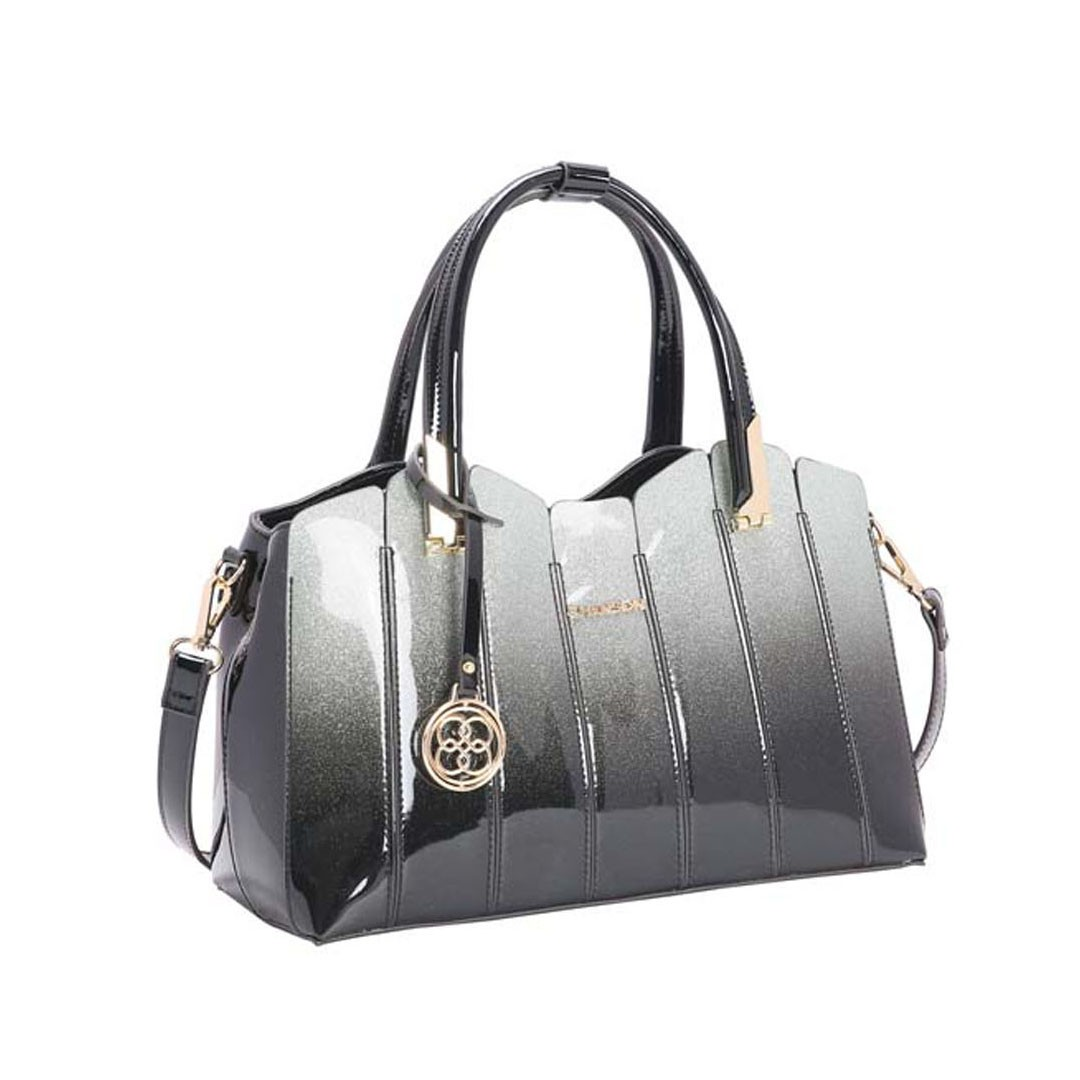 Bolsa Feminina Chenson Gliter Mão 3483170