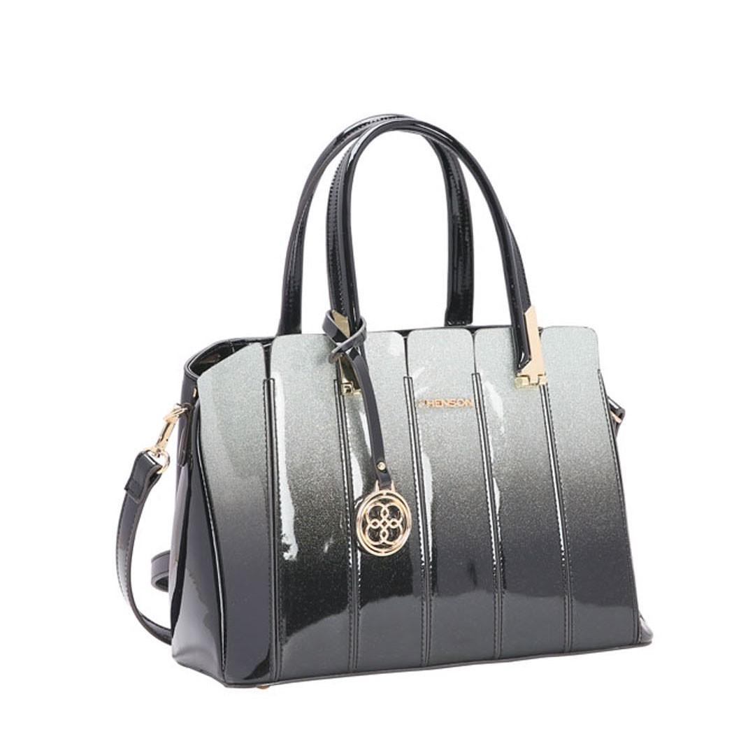 Bolsa Feminina Chenson Gliter 3483171