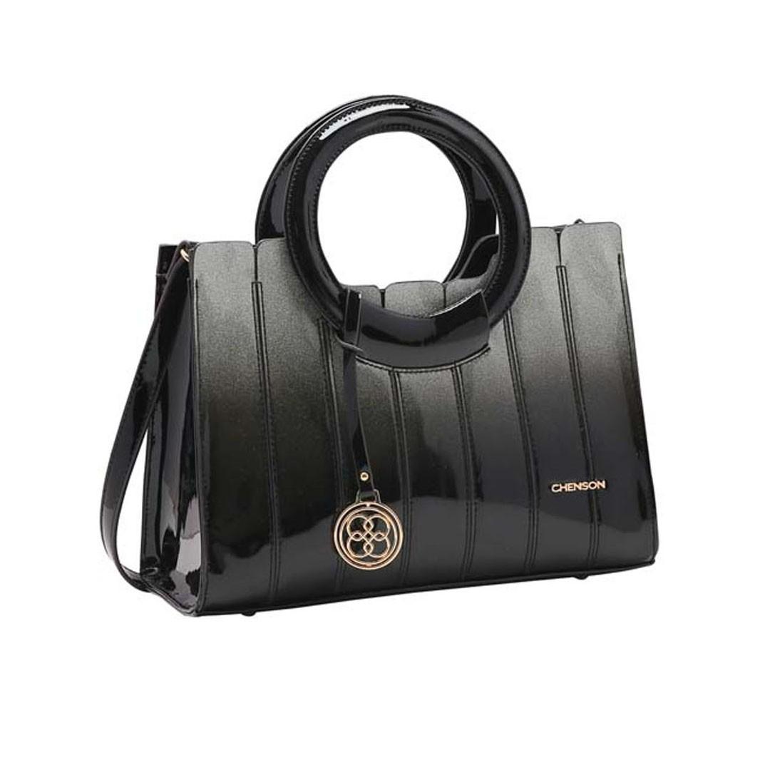 Bolsa Feminina Chenson Gliter 3483172