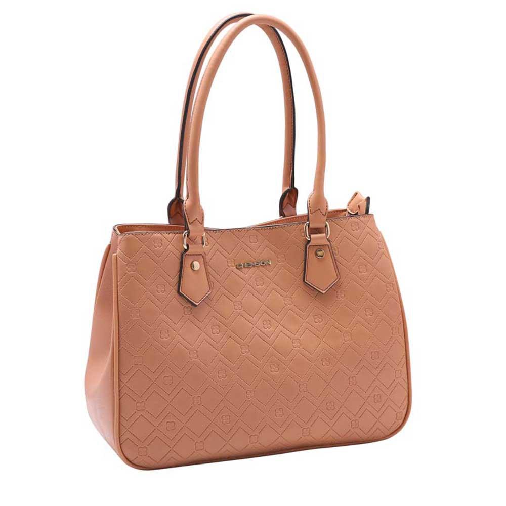 Bolsa Feminina Chenson Logo 3483156