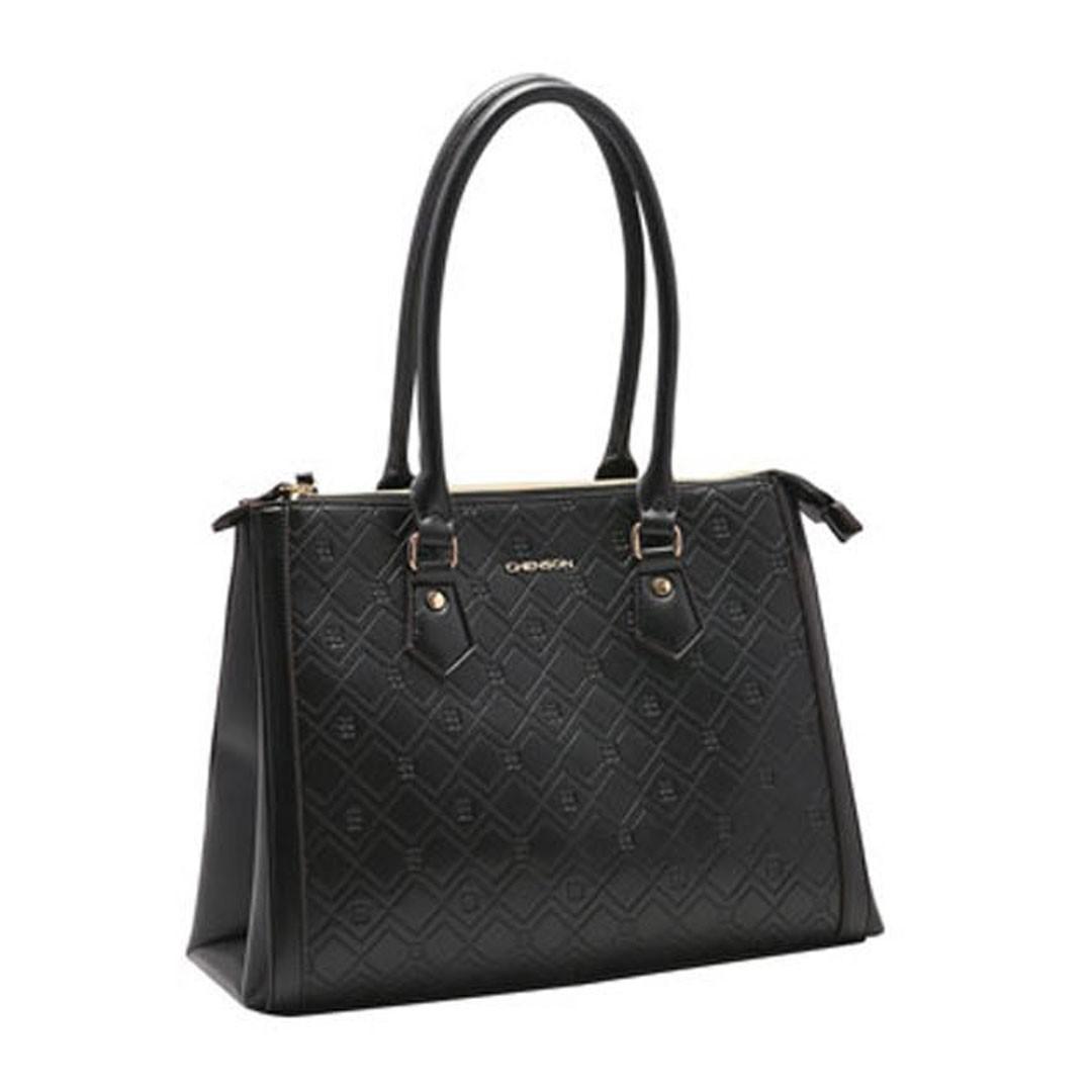 Bolsa Feminina Chenson Logo 3483157