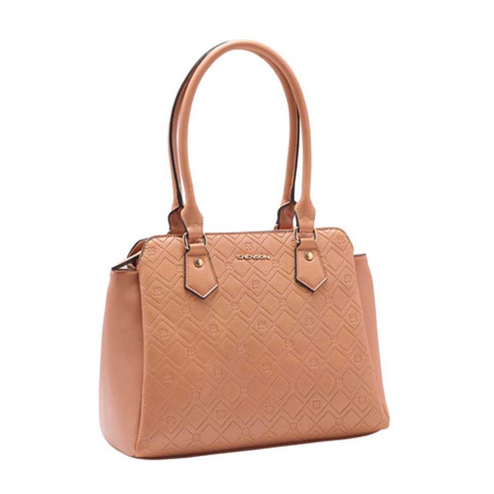 Bolsa Feminina Chenson Logo 3483158