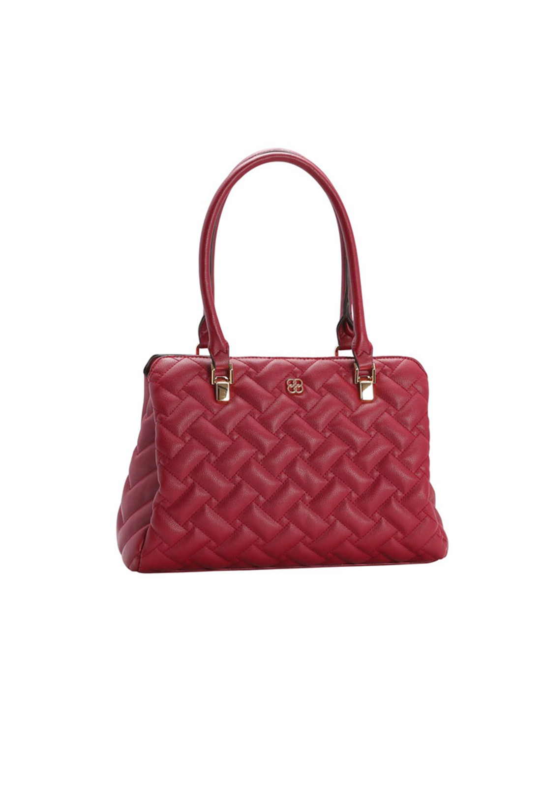 Bolsa Feminina Chenson Matelassê de Ombro 3482930