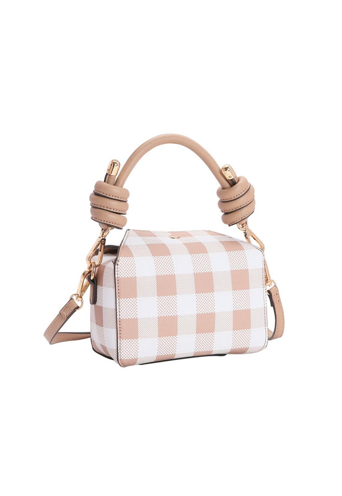 Bolsa Feminina Chenson Mini Bag de Mão - Transversal 3483290