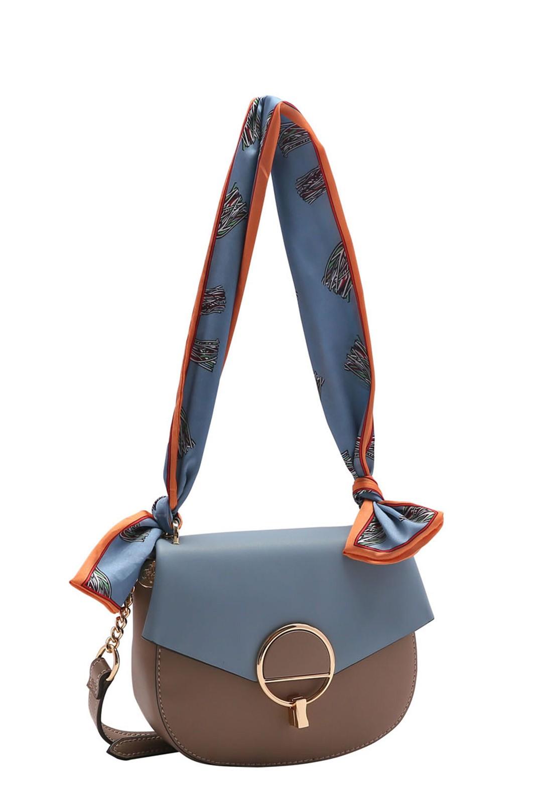 Bolsa Feminina Chenson Mini Bag Transversal - Ombro 3483288