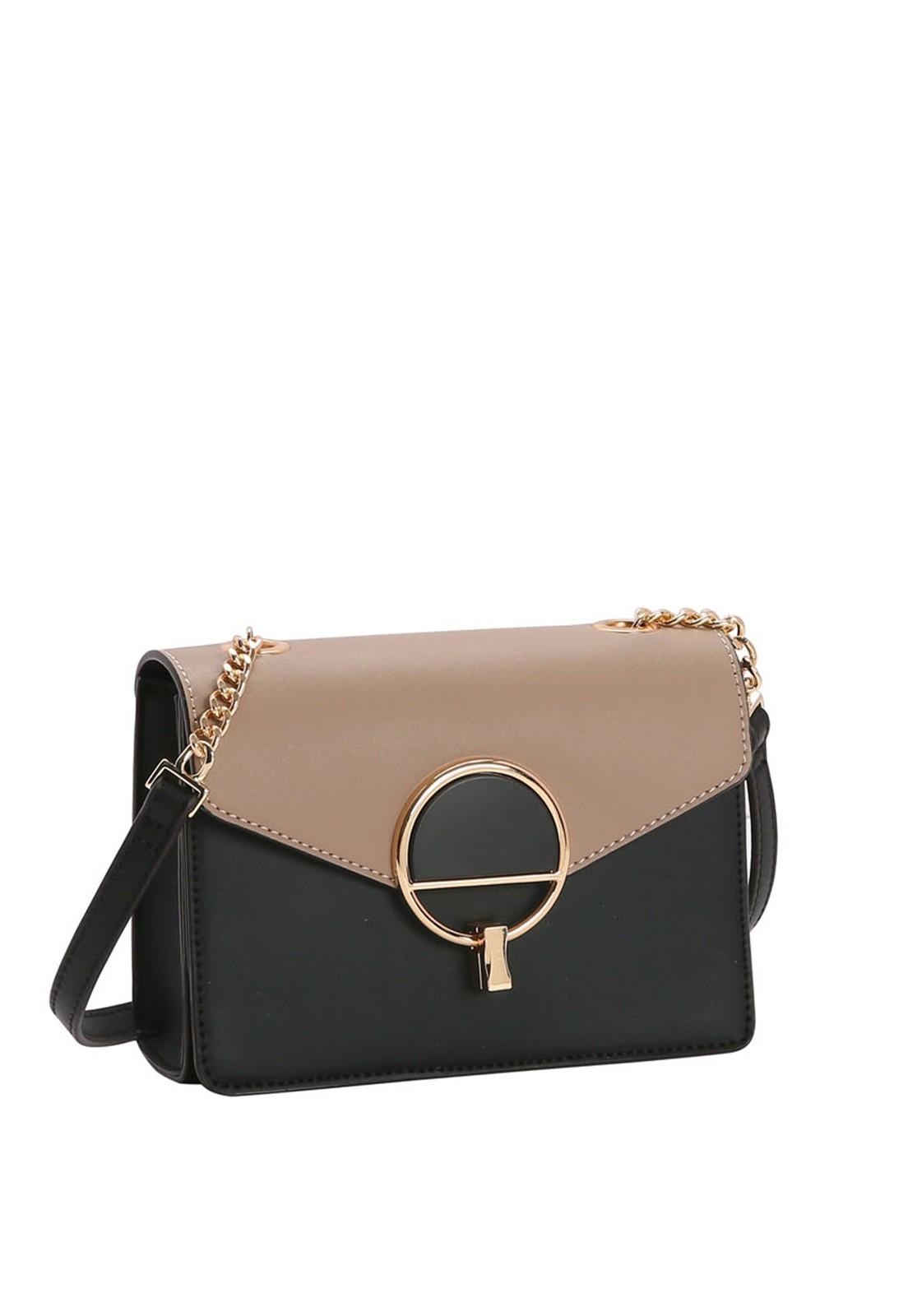 Bolsa Feminina Chenson Mini Bag Transversal 3483289