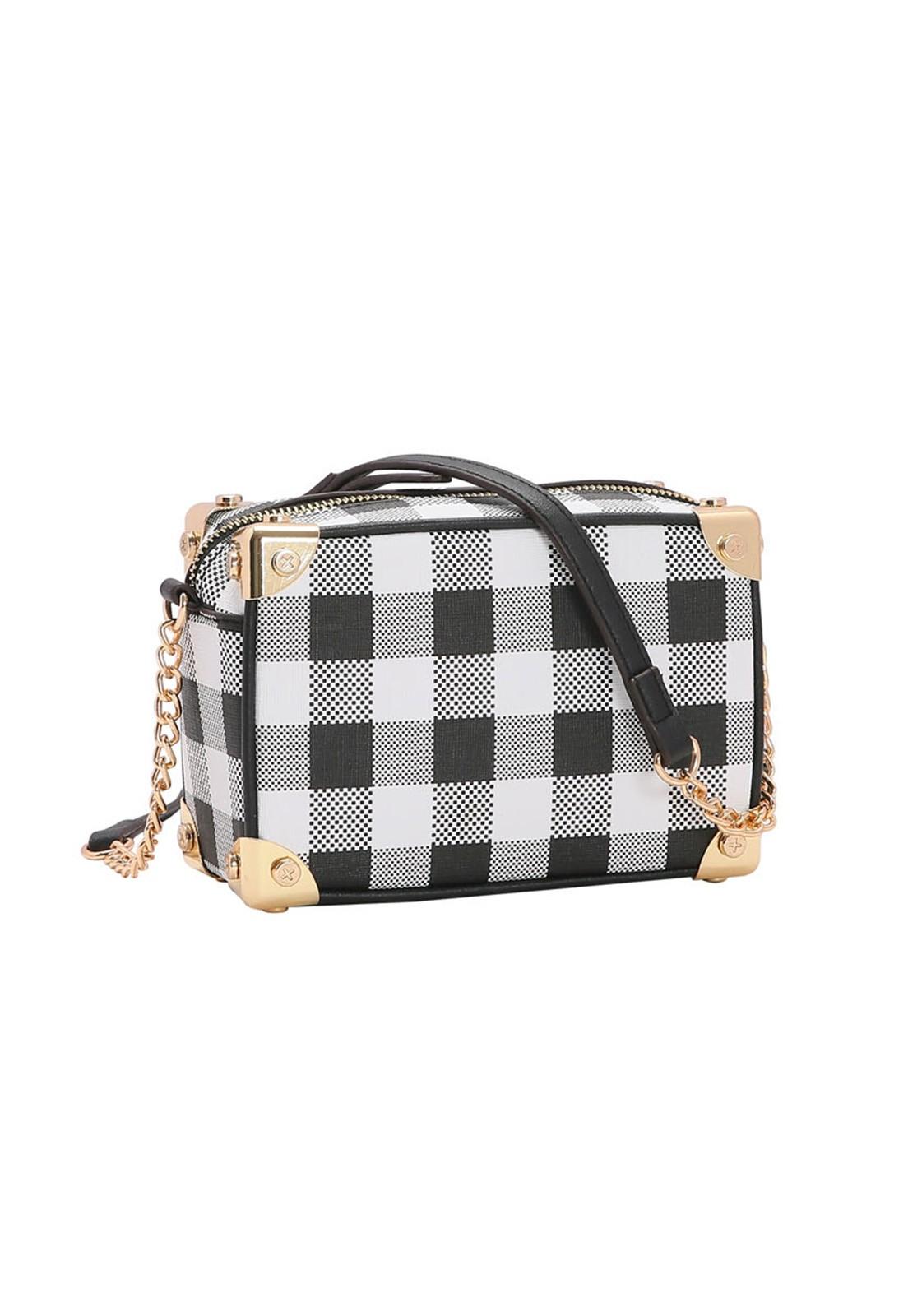 Bolsa Feminina Chenson Mini Bag Transversal 3483291