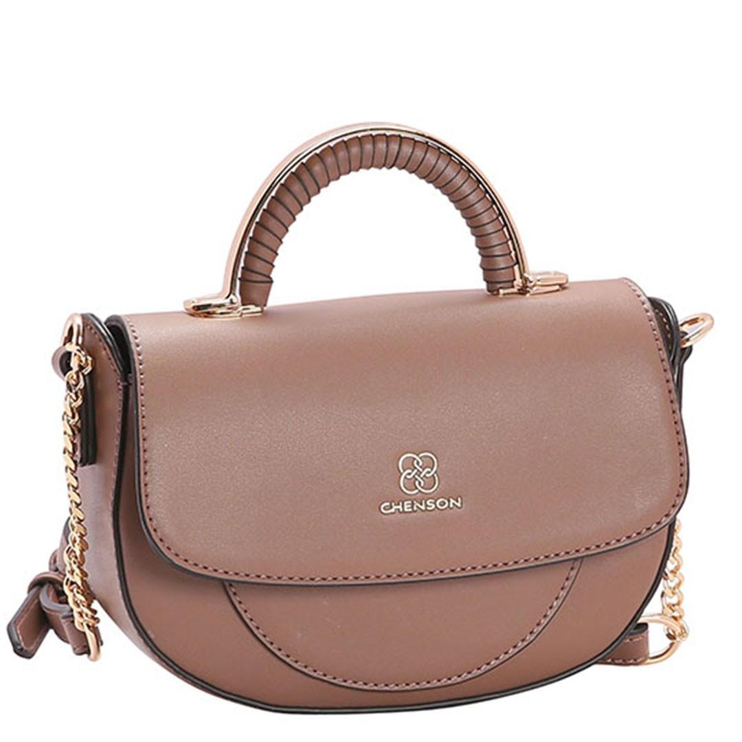 Bolsa Feminina Chenson Mini Bags Transversal 3482958