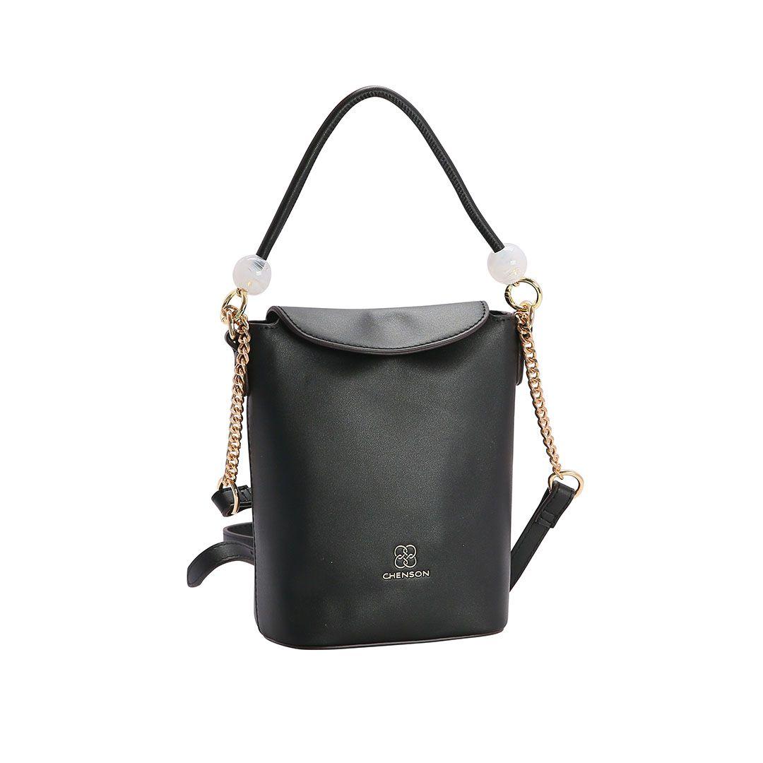 Bolsa Feminina Chenson Mini Bags Transversal 3482960