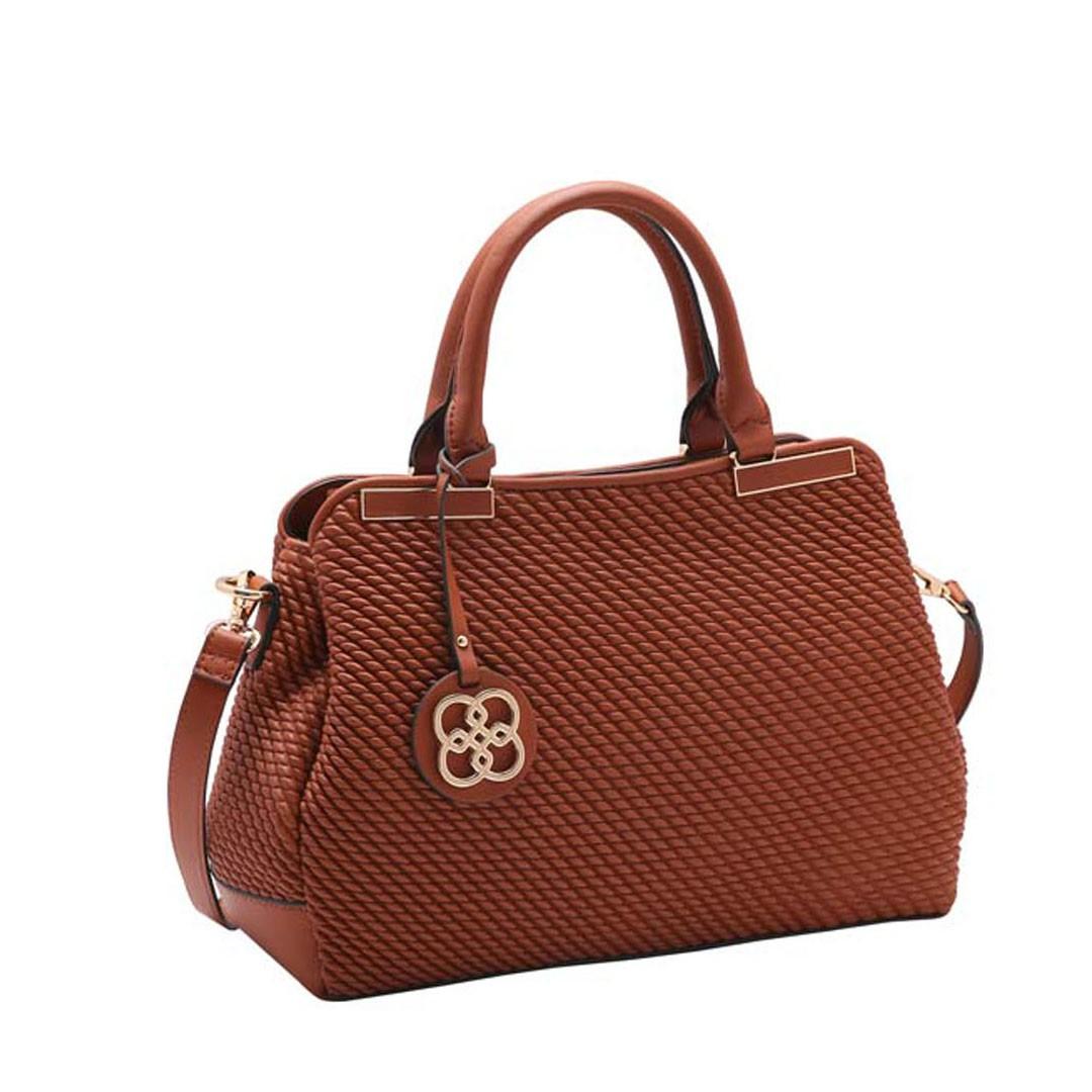 Bolsa Feminina Chenson Mini Matelassê 3483275
