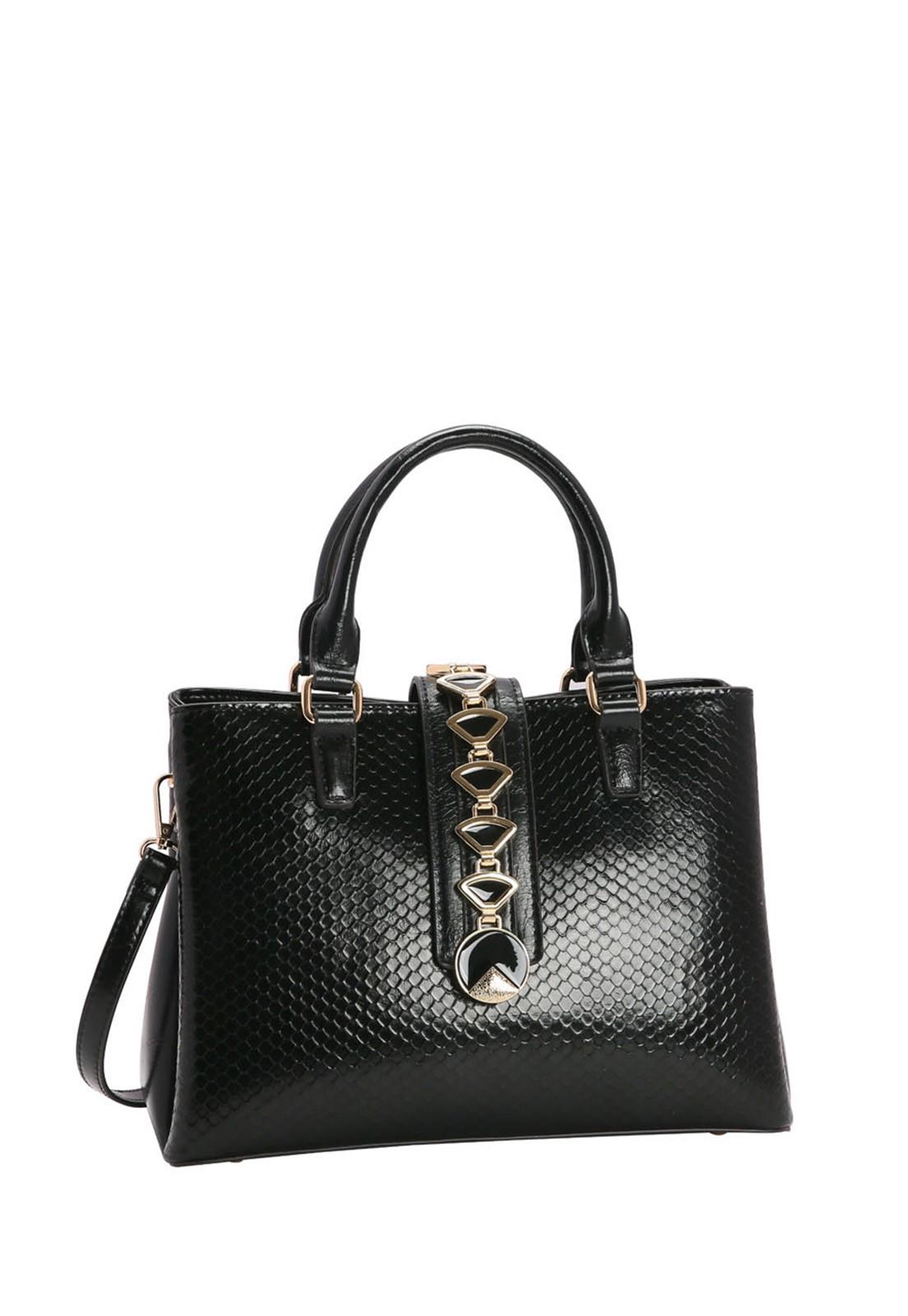 Bolsa Feminina Chenson Realeza de Mão 3483200