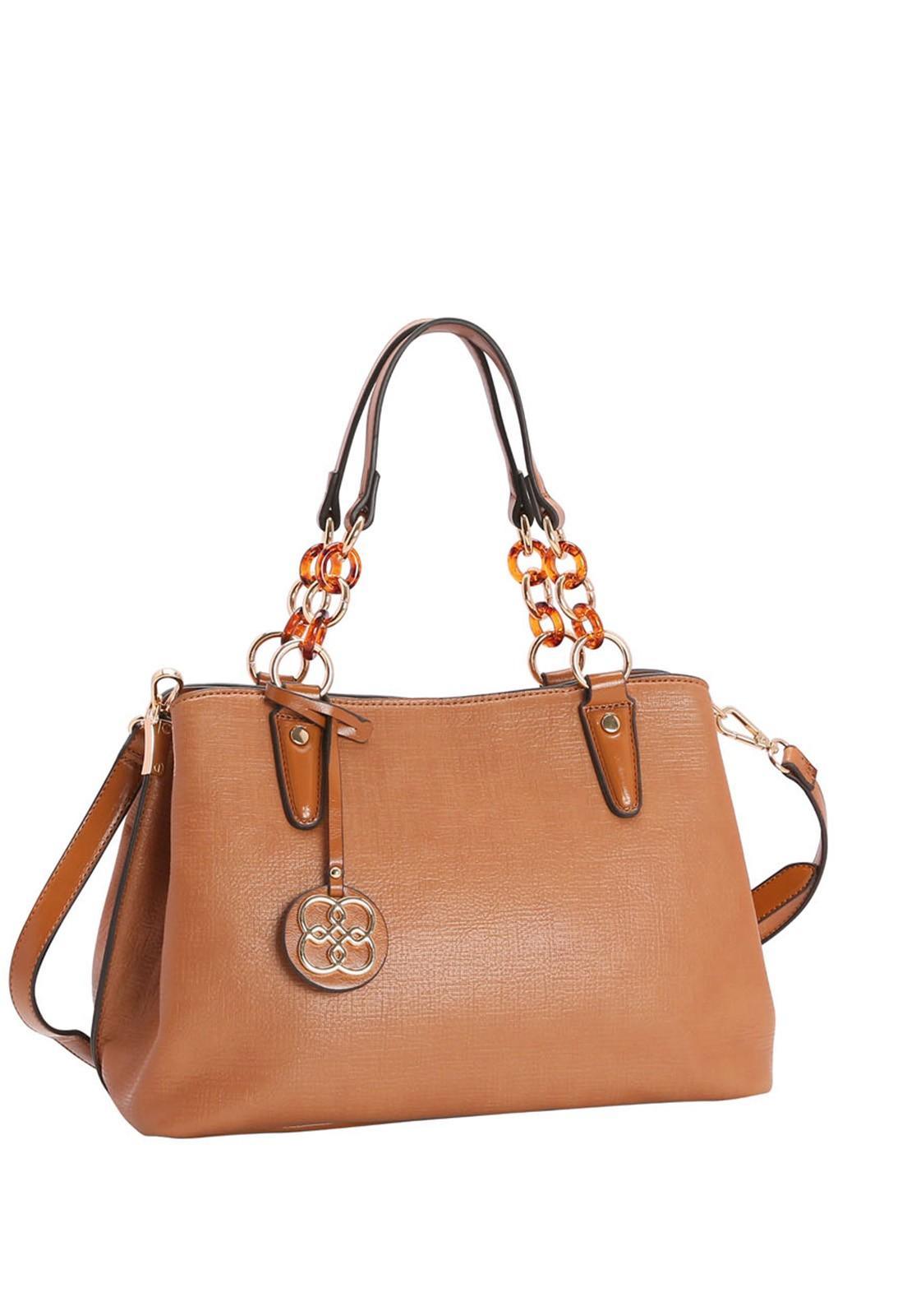 Bolsa Feminina Chenson Weekend de Mão 3483255