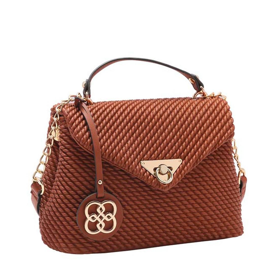 Bolsa Feminina Mini Matelassê 3483274