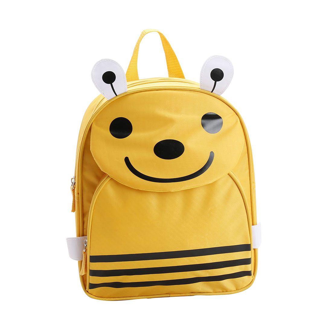 Mochila Bee de Costas 8731518