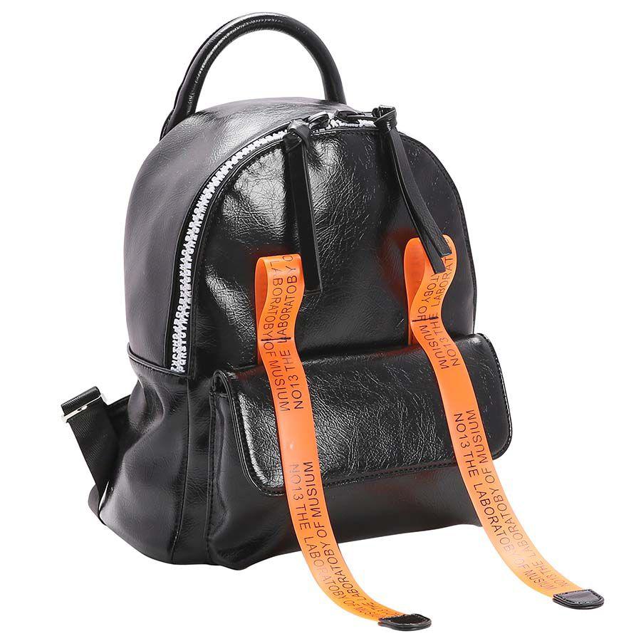 Mochila Feminina Streetwear de Costas 8482996