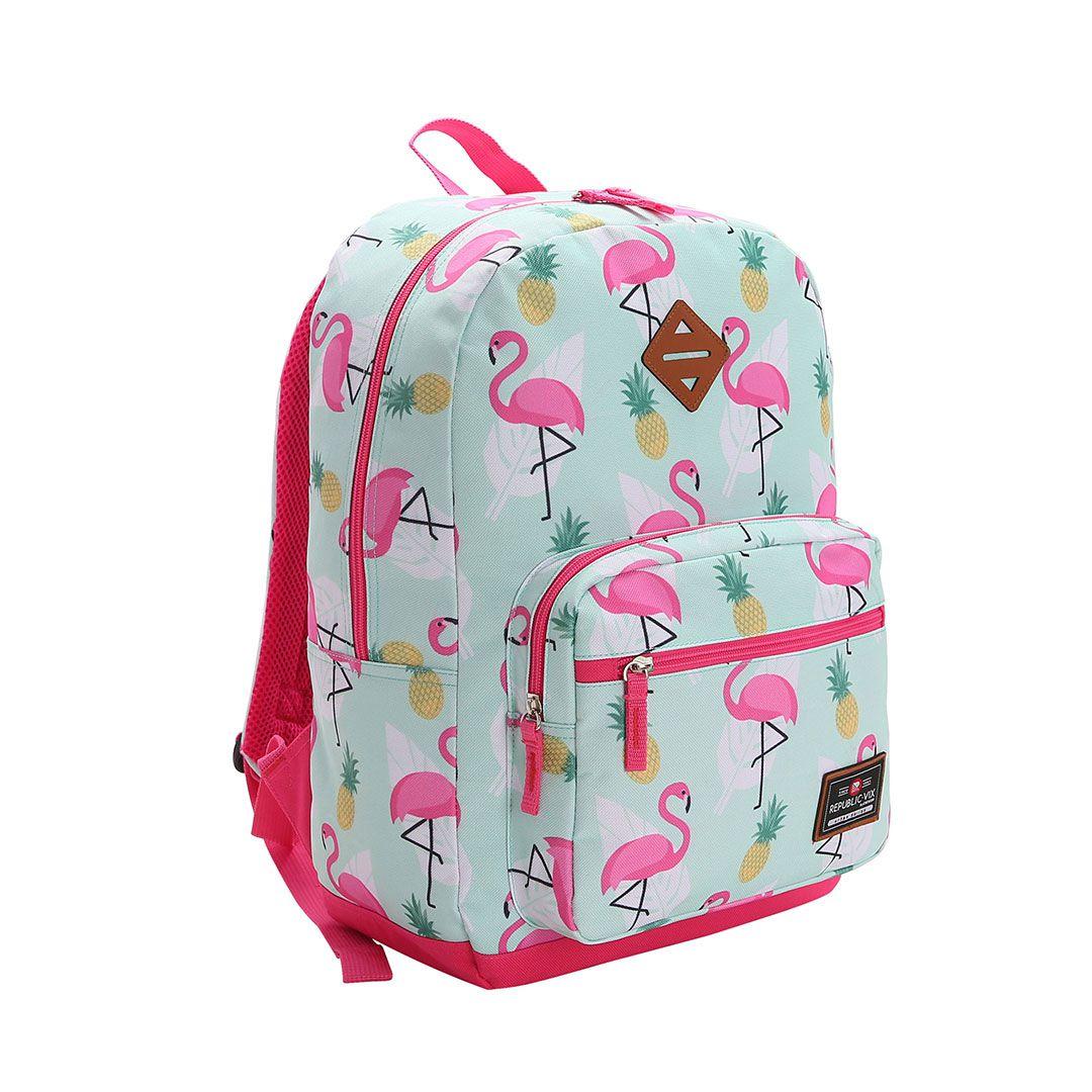 Mochila Flamingo de Costas 8730462