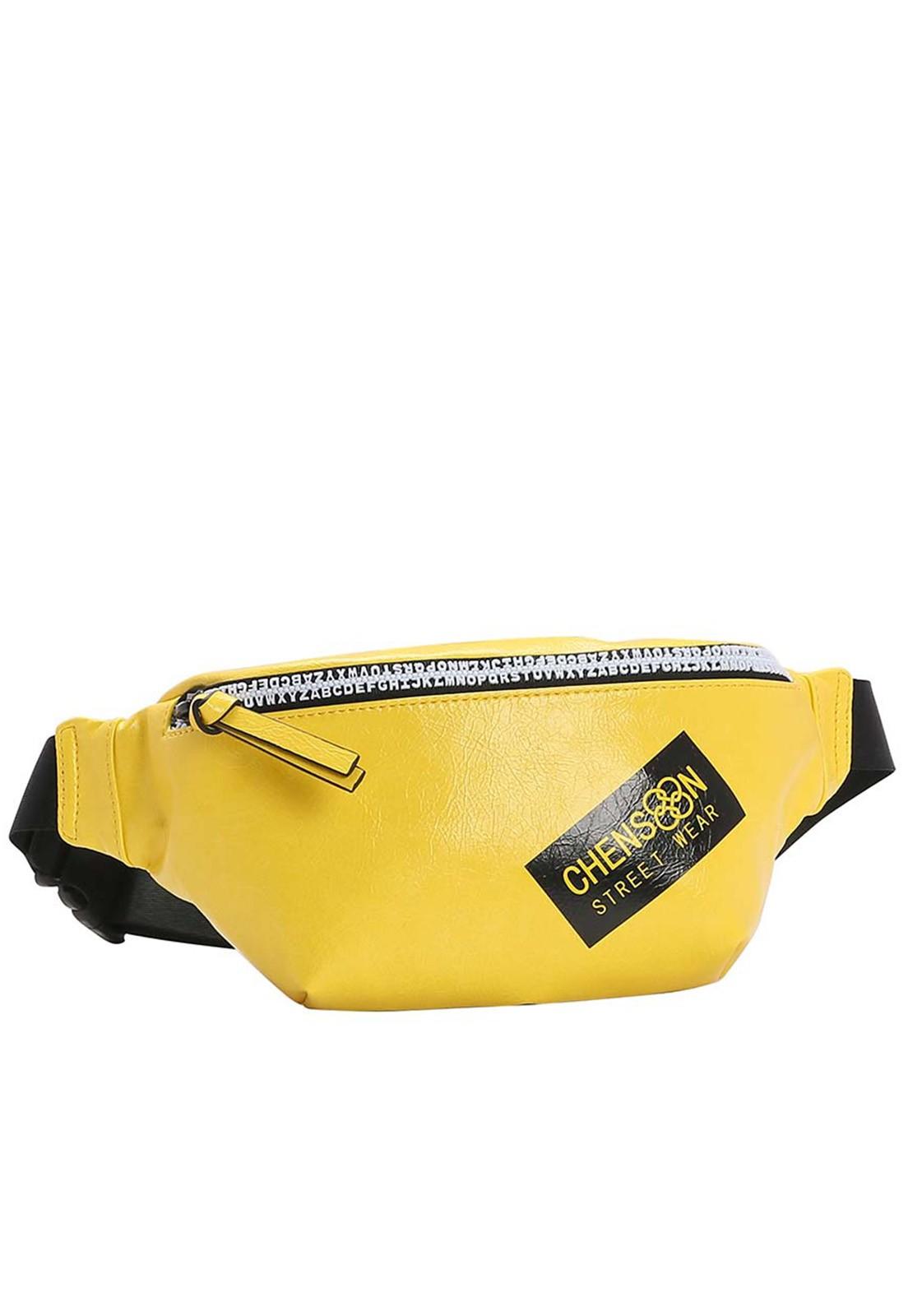 Pochete Feminina Streetwear de Mão 1482998