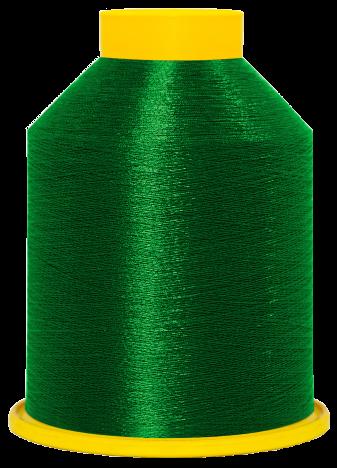 """Linha de bordar metalizada código SA.01.01.0014 """"Verde Color"""""""