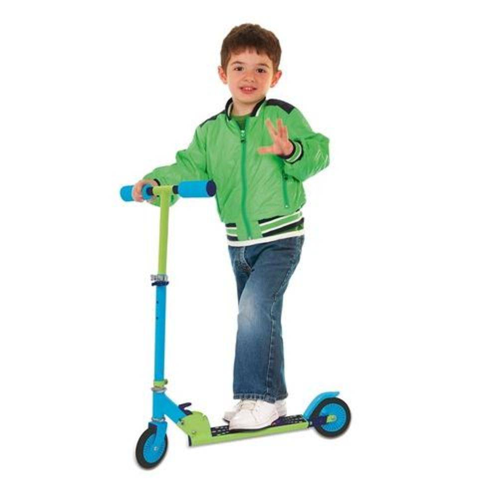 Patinete Radical Boy - Fun Brinquedos