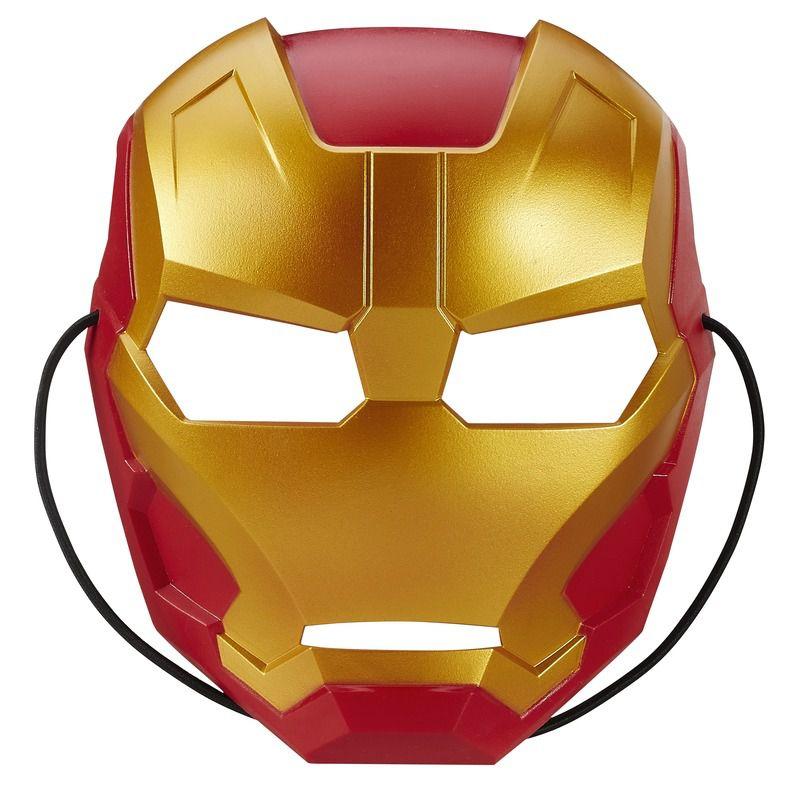 Avengers Mascara Value Sortida