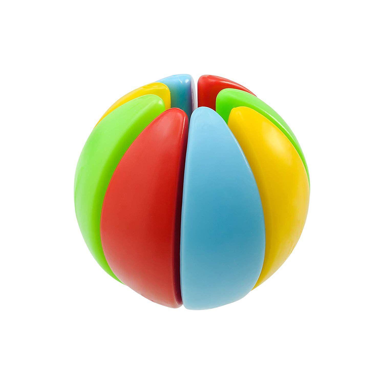 Brinquedo Didático Bola Bem Bolada - Brinquedos Anjo