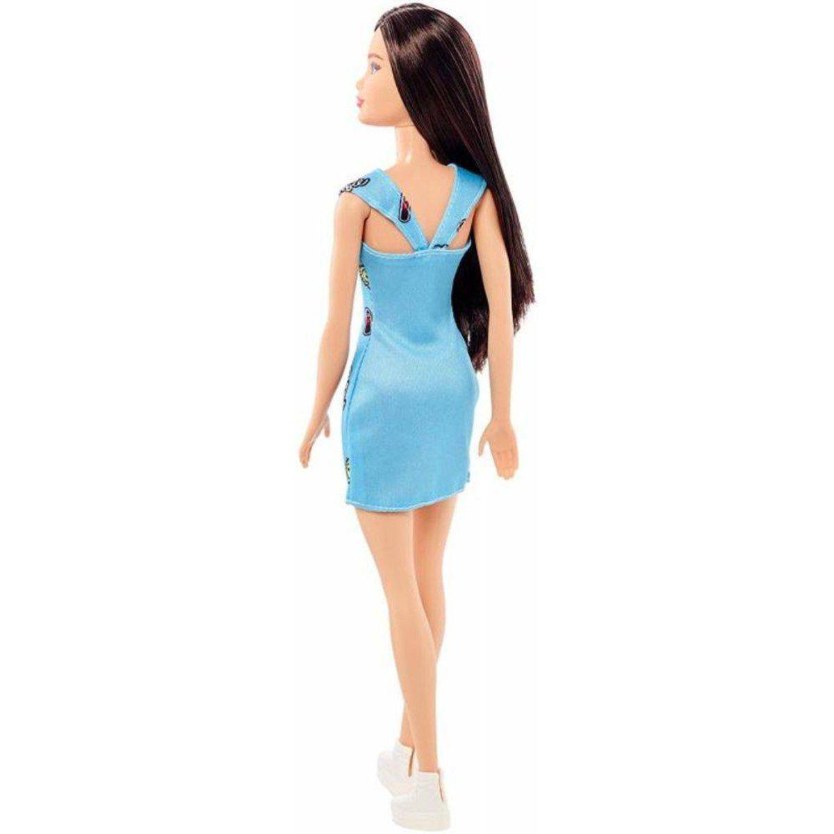 Boneca Barbie Fashion