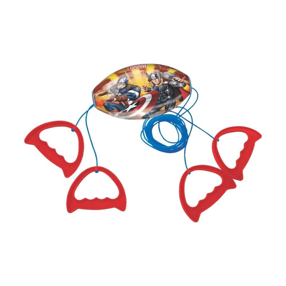 Brinquedo Vai e Vem Avengers - Lider