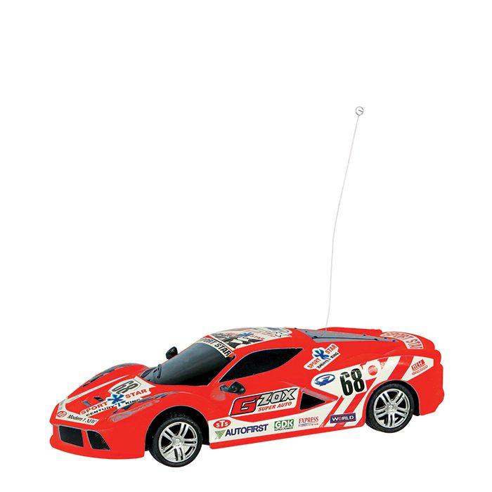Carro Controle Remoto Grande Premio Interlagos