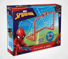 Chute A Gol Spider