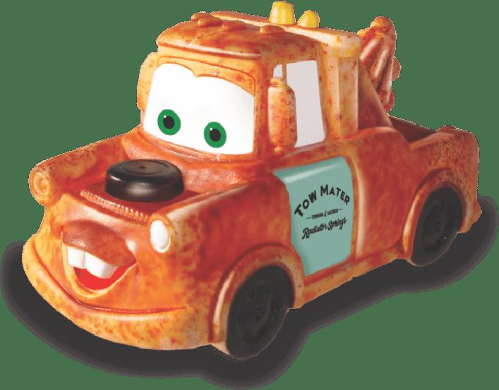 Coleção Carros Serie Especial