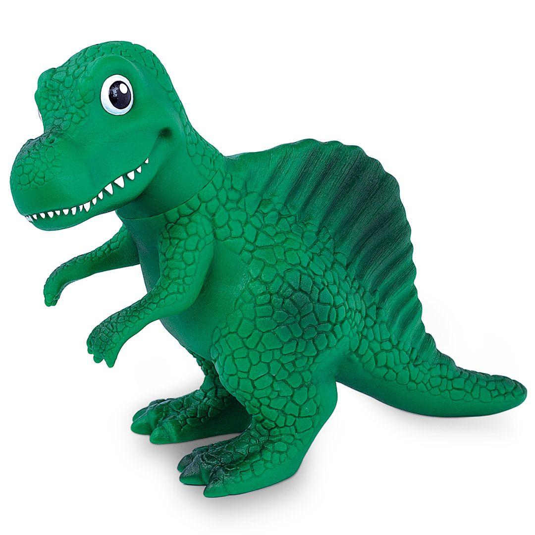 Dino World Babys Espinossauro - Cotiplás 2339