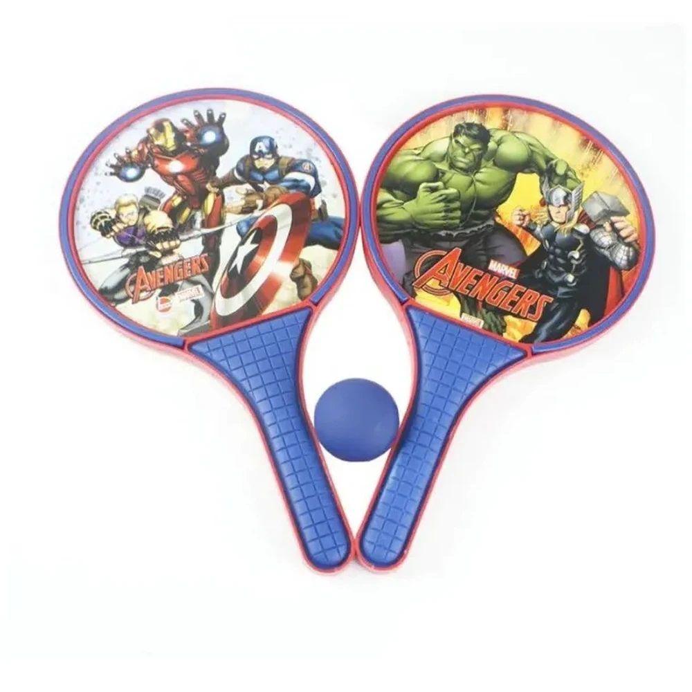 Frescobol Avengers EC - Lider