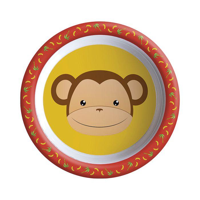 Kit Refeição Macaco