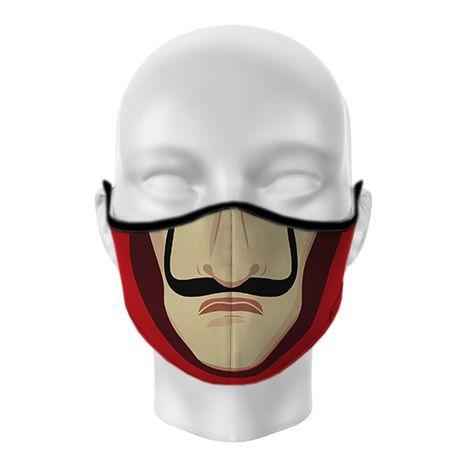 Mascara De Protecao - La Casa