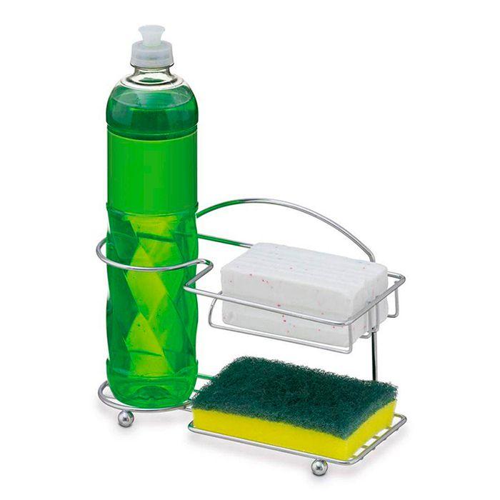 Organizador de Pia - Porta Detergente