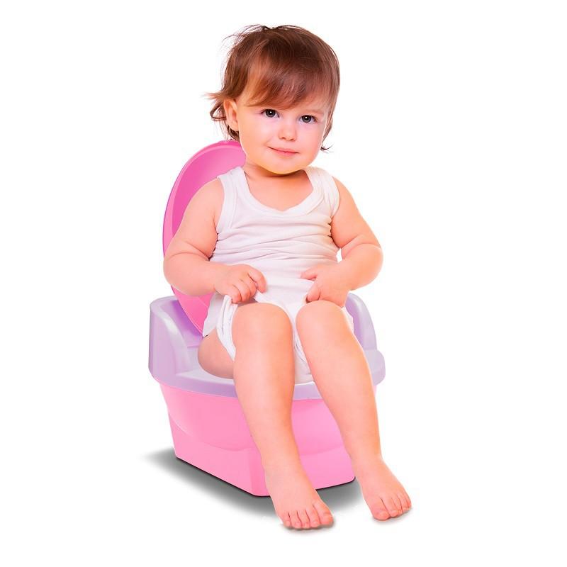 Pinico Infantil 2x1 Com Redutor de Assento Infantil - Cardoso Toys
