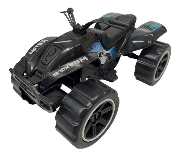 Quadriciclo Jurassic World - Pupee