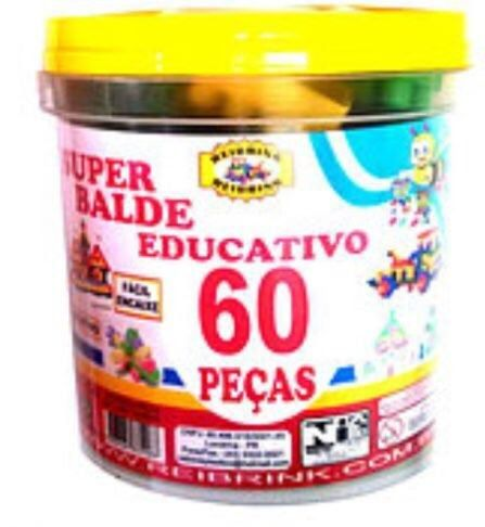 Super Balde Educativo