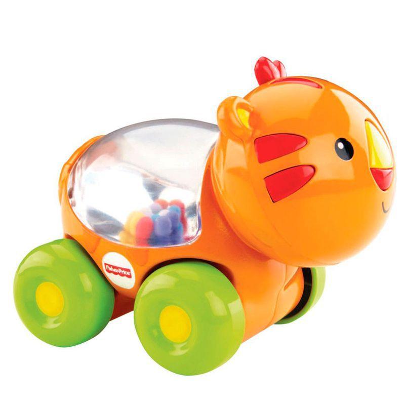 Veículos dos Animais Mattel