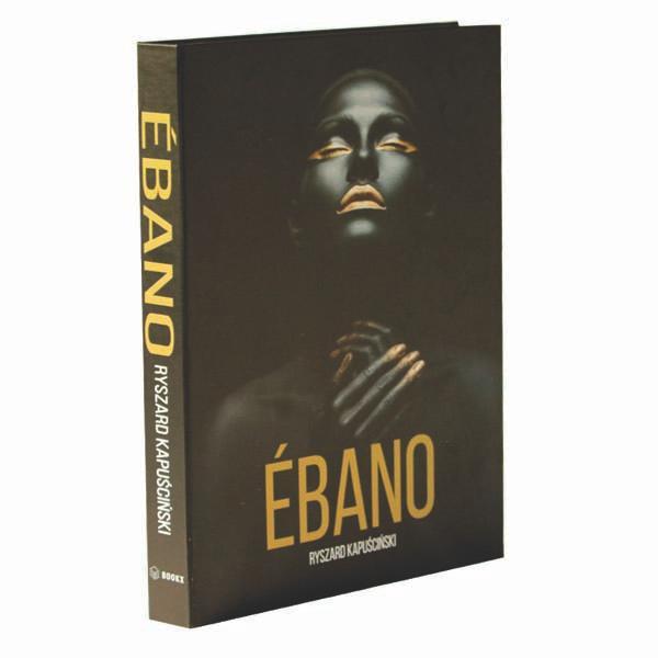 Book Box Ebano 30x24x4 - Goods Br  - Haus In