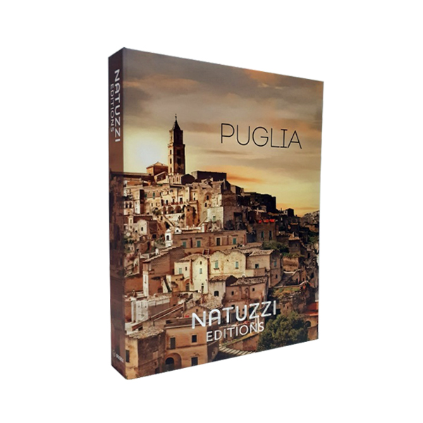 Book Box Natuzzi Cidade Puglia 36x27x5cm - Goods Br  - Haus In