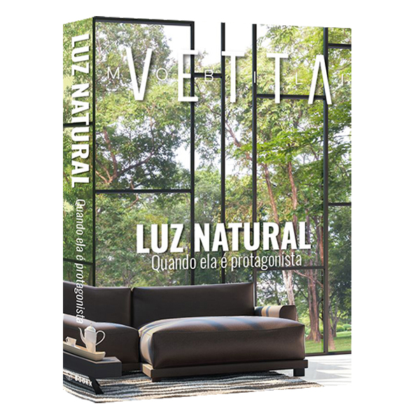 Book Box Vetta Luz Natural 36x27x5cm - Goods Br  - Haus In