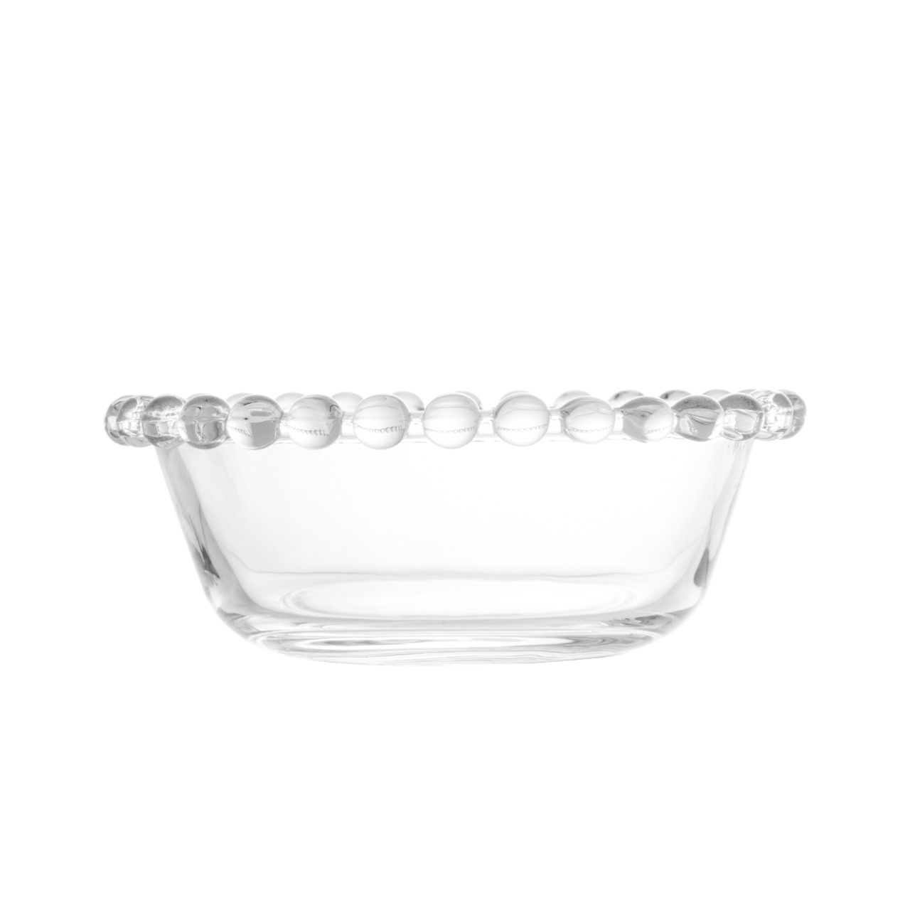 Conjunto 4 Bowls Cristal Pearl - Wolff