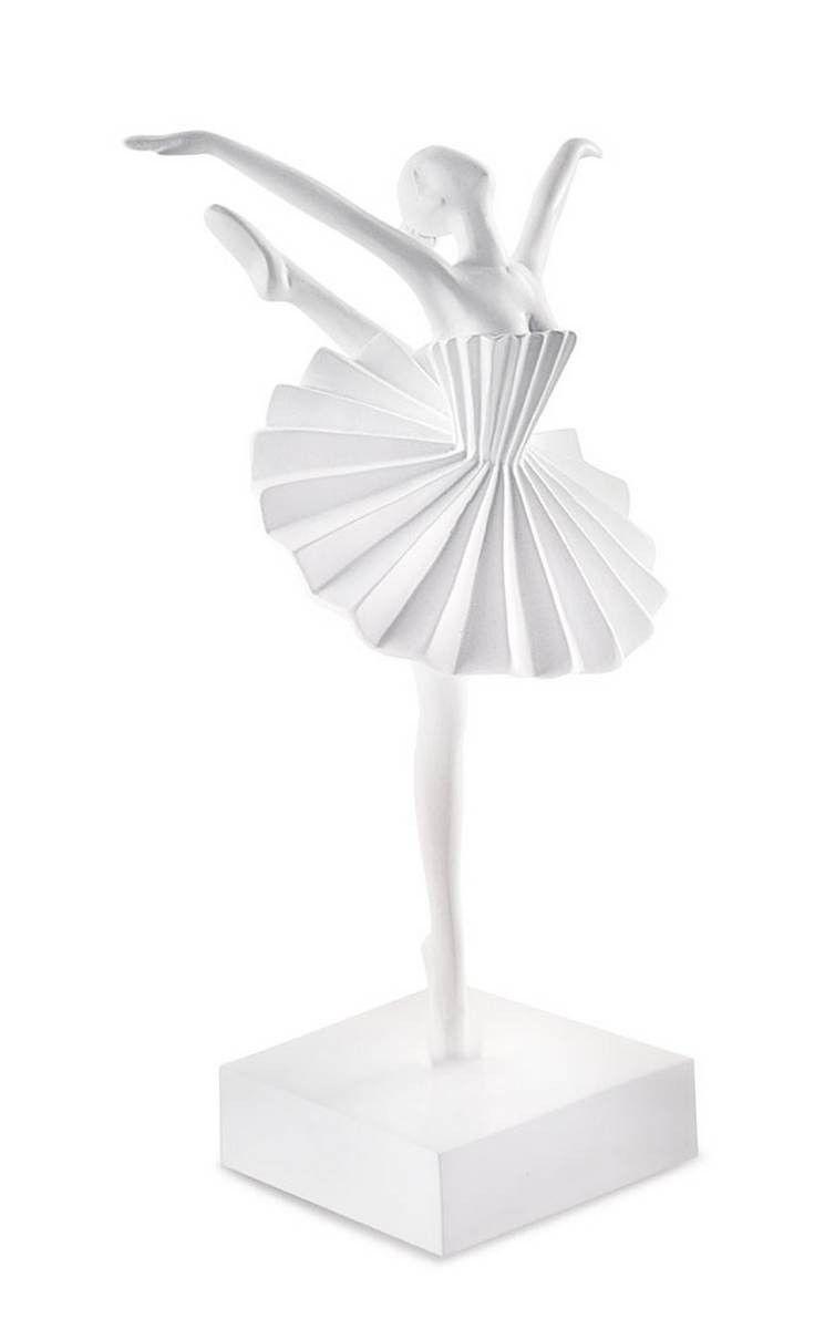 Escultura Bailarina em Poliresina-12764