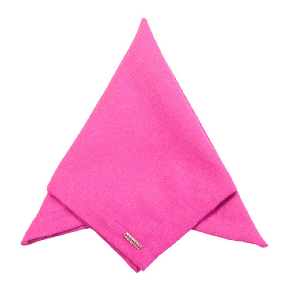 Guardanapo Liso Pink - Mameg