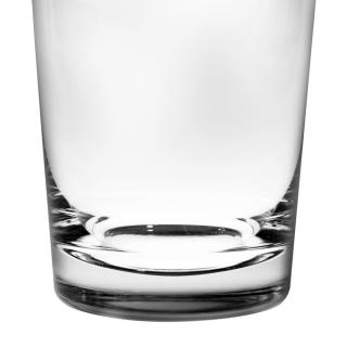 Jogo de 4 Copos para Cerveja Nonic em Cristal 400ml - Bohemia