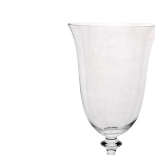 Jogo de 6 Taças para Água em Cristal Ecológico 350ml - Full Fit  - Haus In