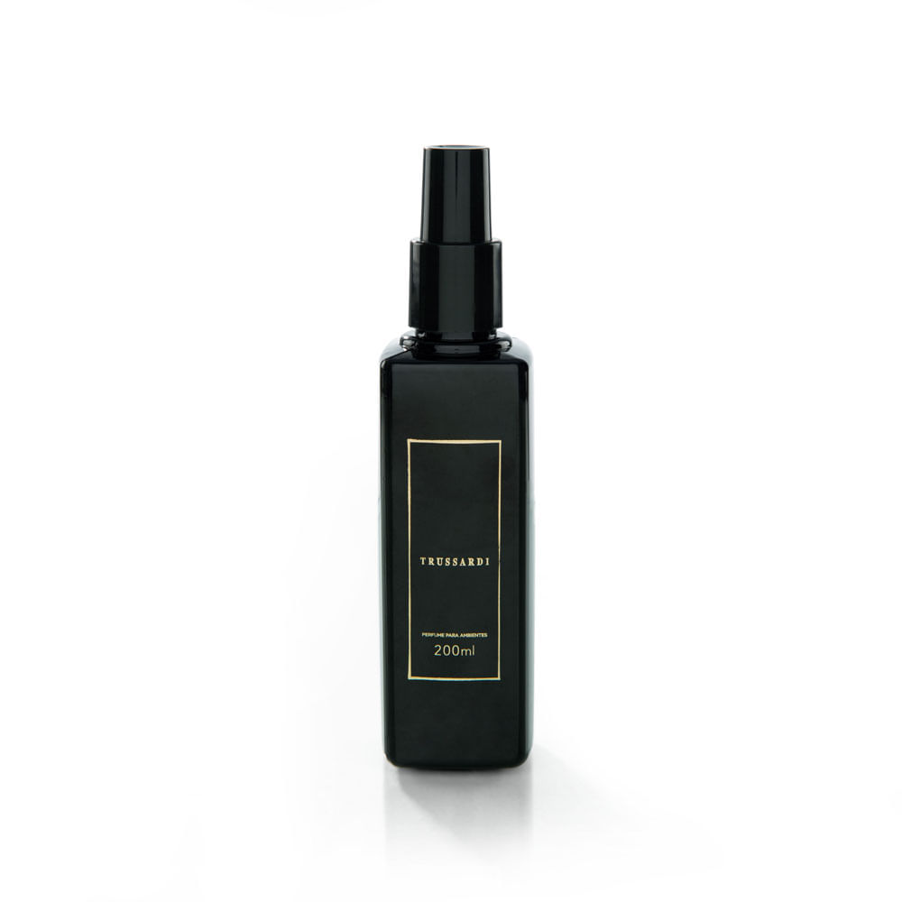 Perfume para Ambientes Nero 200ml - Trussardi