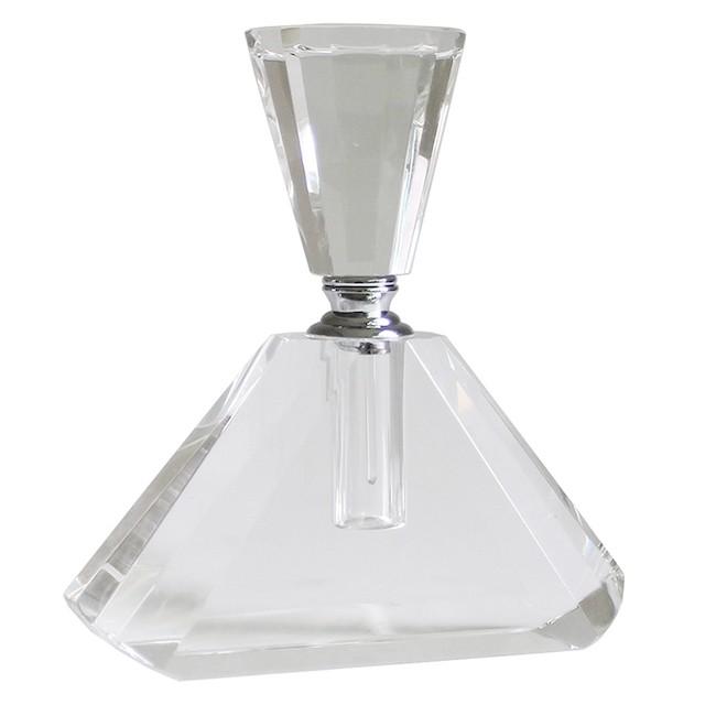 Perfumeiro de Cristal - BTC Decor