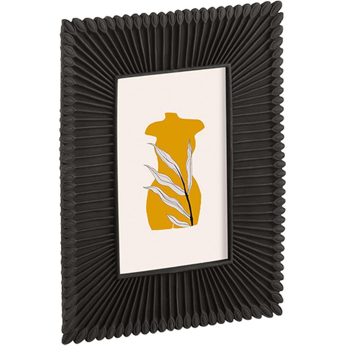 Porta Retrato em Poliresina - 10x15  - Haus In